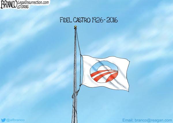 Fidel Castro Dead