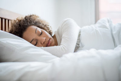 Importance of Sleep - Canadian Chiropractic Association (CCA) – Association chiropratique canadienne