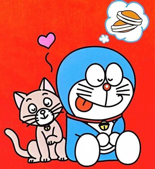 Unduh 53 Wallpaper Bergerak Doraemon Lucu HD Gratid