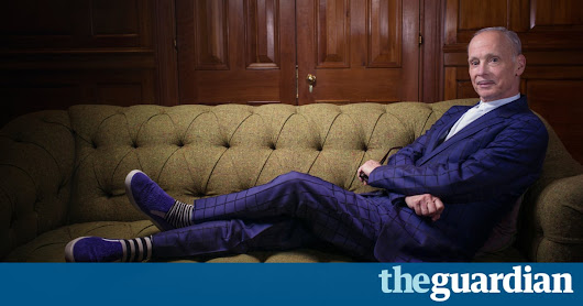 John Waters: 'A new kind of anarchy is going to happen next' | Film | The Guardian
