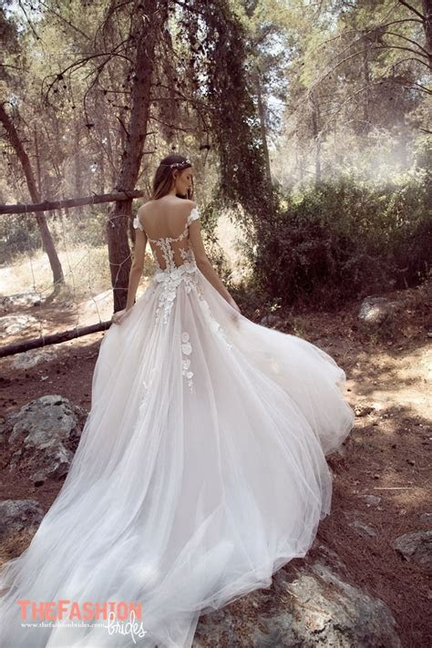 Gala by Galia Lahav 2017 Fall Bridal Collection ? The