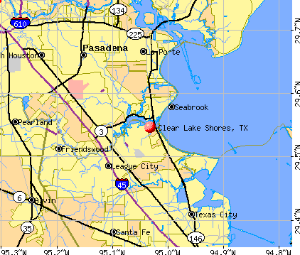 clear lake tx zip code map Campus Map Clear Lake Zip Code Map clear lake tx zip code map