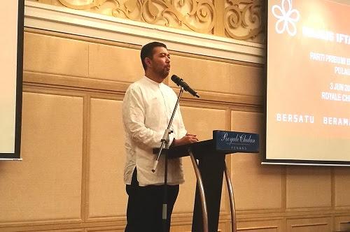 Calon Bersatu P Pinang kemuka petisyen cabar keputusan PRU 14