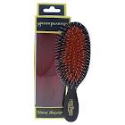 Mason Pearson Pocket Bristle & Nylon Hair Brush (BN4) - Dark Ruby