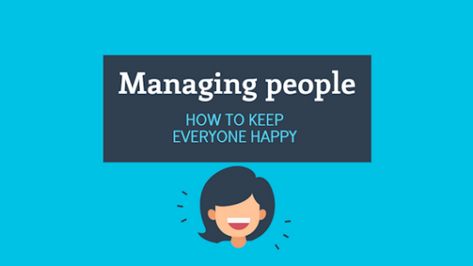 5 Ways to Manage Your Employees: Keeping everyone happy