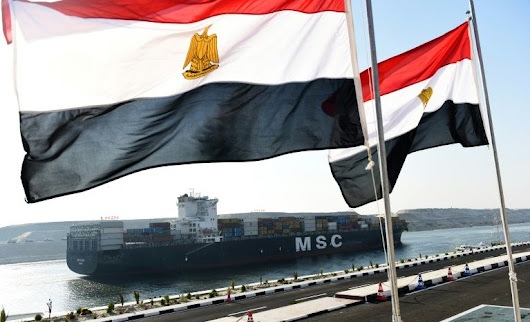 Analysis: an Egypt recharged
