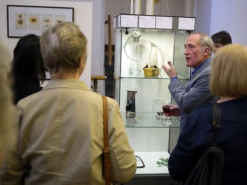 Terry's All Golds, UCE Jewellery School, Birmingham 20
