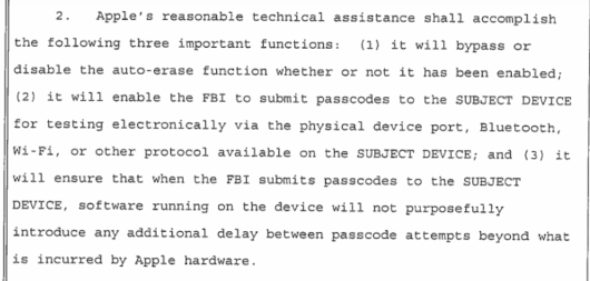 Apple, FBI, and the Burden of Forensic Methodology | Zdziarski's Blog of Things