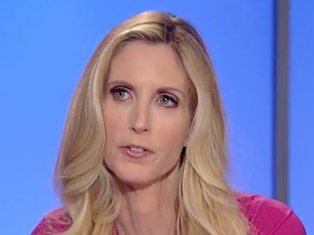 "Ann Coulter: ""Victims are the biggest bullies in the country now."""