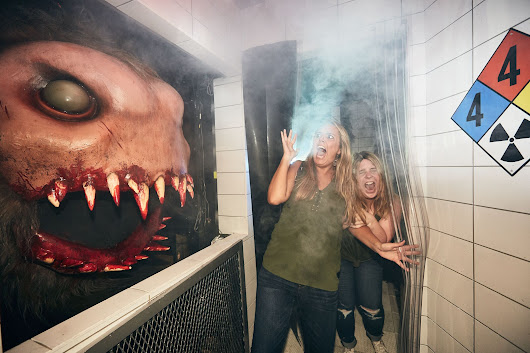 Universal Orlando's Halloween Horror Nights 28: What scares you?