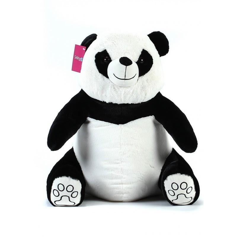 Hediyelik Oyuncak Panda 75ccm ürün Kod 5117