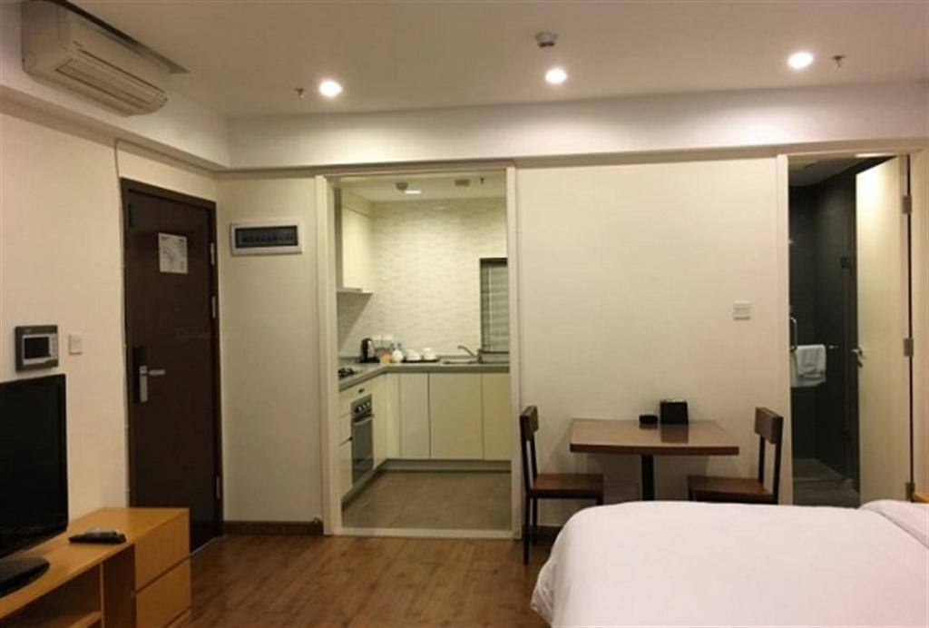 hotel near Shenzhen U-HOME 2 Bedroom Studio Apt