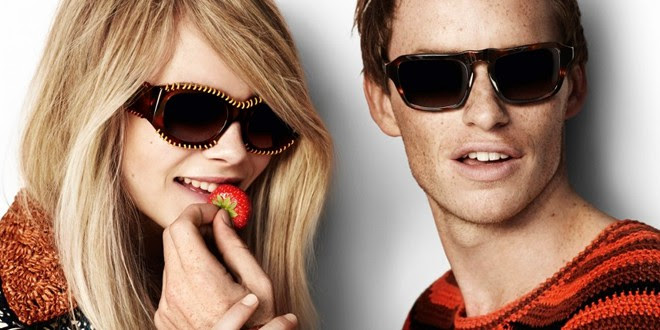 Burberry Spring/Summer 2012 Ad Campaign