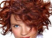 tagli di capelli corti con permanente - Permanente capelli mossi le acconciature più belle Donnaclick