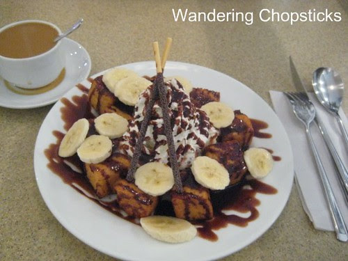 UCC Cafe Plaza - Walnut 4