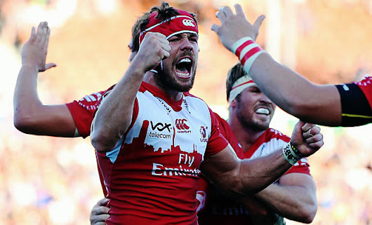 Whiteley to win 75th Super Rugby cap against Force