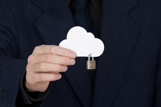 Why cloud security should be a part of software development