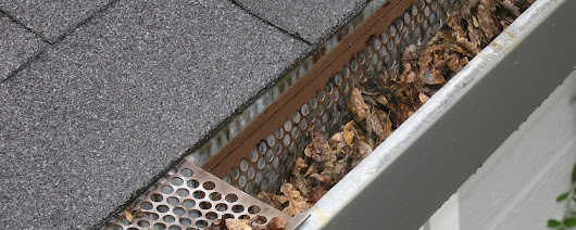 Should You Leave Gutters to the Experts? | San Antonio AHC Gutters
