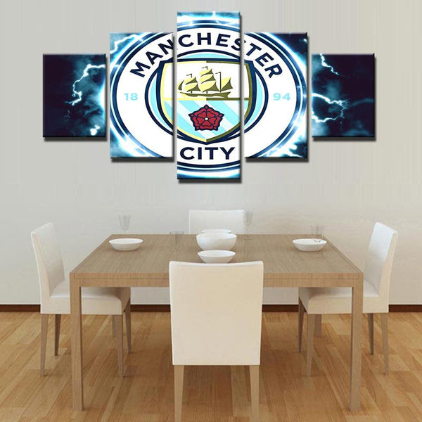 Manchester City Football Club It Make Your Day