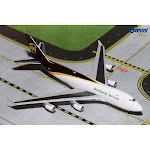 Gemini Jets 1-400 GJ1571 Boeing B747-400 UPS New Livery Reg