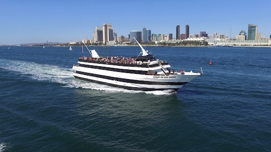 10 Awesome Ways to Cruise the San Diego Bay with Flagship [Giveaway] - La Jolla Mom