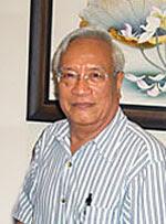 Bác sĩ Nguyễn Đan Quế