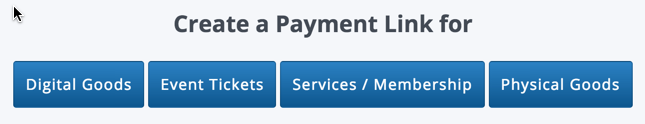 Payment link instamojo