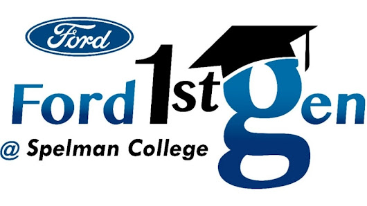 "Ford Fund Launches ""Ford First Gen"" Initiative at Spelman College to Ensure Success for First-Generation College Students 