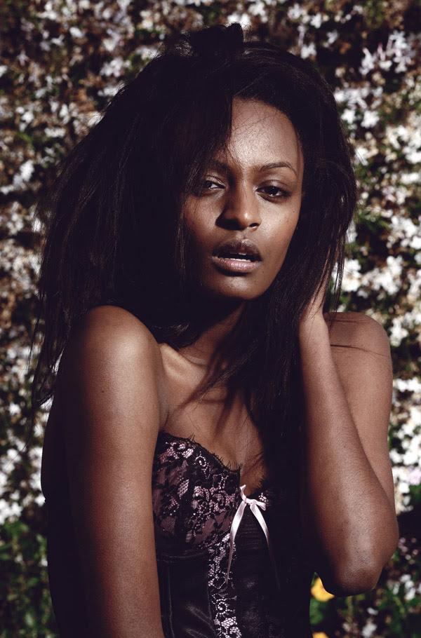 Hanna, Modelling Portfolio Photography