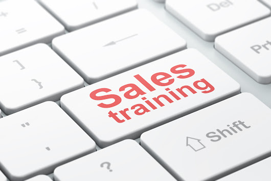Sales Training Exercises - Sales Training Courses - Digital Sales Institute