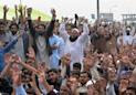 Pakistan hardliners vow no let up in paralysing blasphemy protests