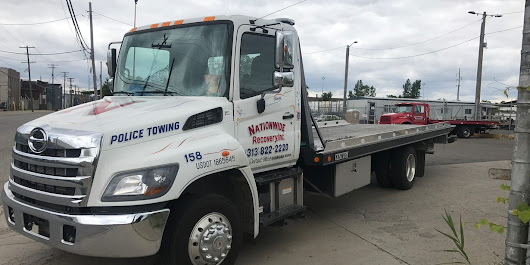 Towing company hauls city of Detroit into court over yanked permit