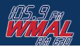WMAL Banner