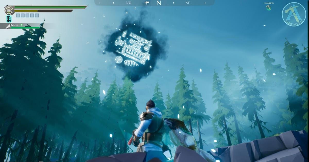 Fortnite Dauntless | Fortnite Cheat Map Week 5