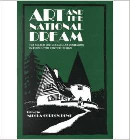 Art And The National Dream Search For Vernacular Expression In Turn