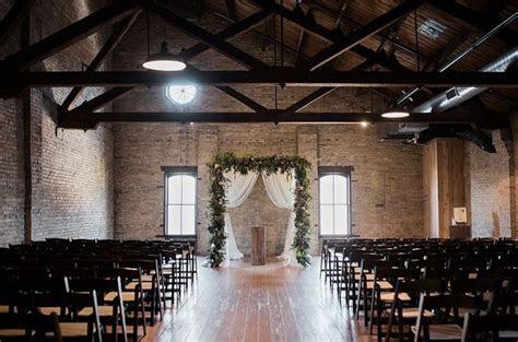 Best 25  Warehouse wedding ideas on Pinterest   Flower