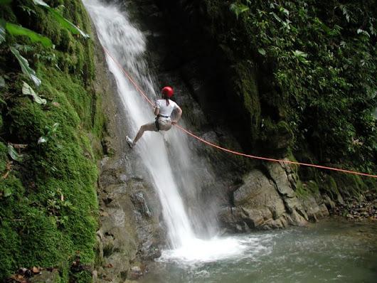 Day trips in Costa Rica