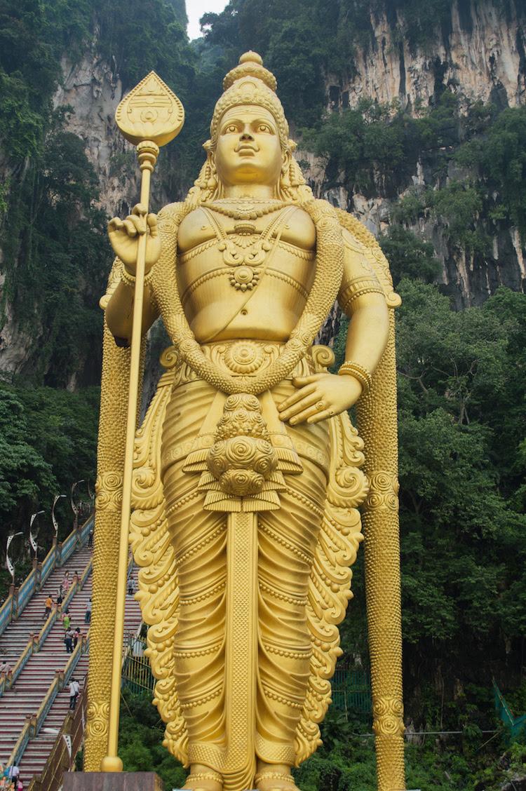 Image result for lord Subrahamanya sleeping