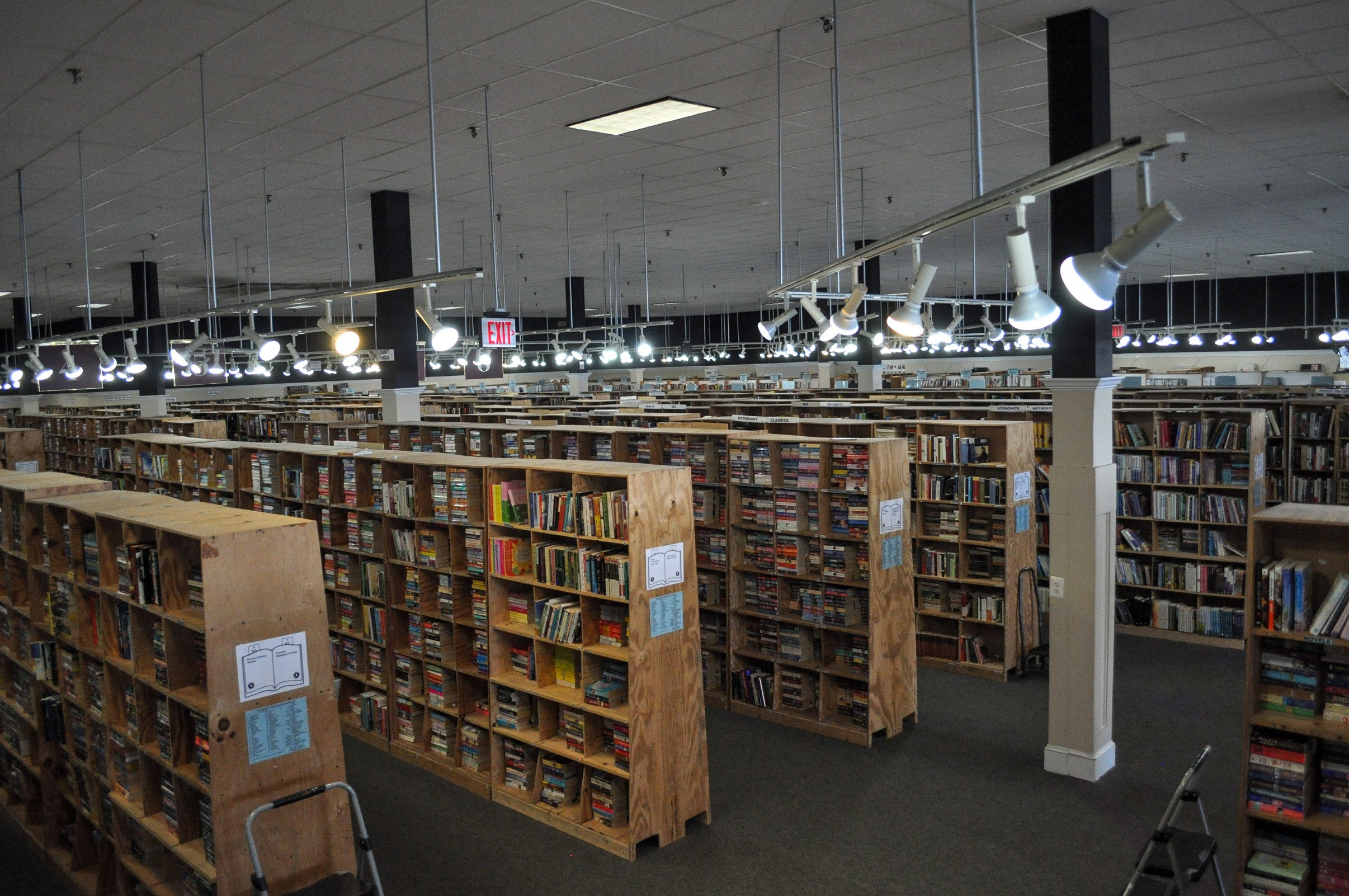 Mckay Used Books Manassas Va Movies Music The Bookstore For