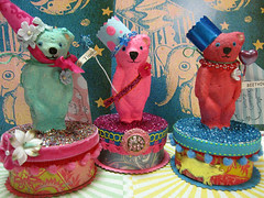 Party Bear Boxes! 5