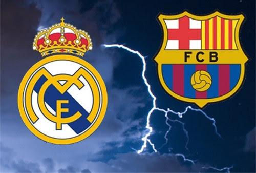 Resultado de imagen de clásico barça de real madrid 2017