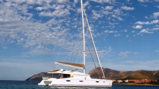 MAGEC – Yachtcharter-Connection