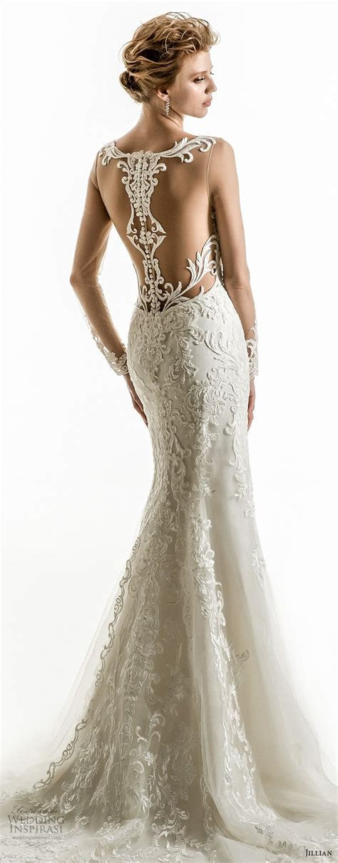 426 best Gowns with Stunning Backs images on Pinterest