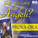 Macrolibrarsi.it presenta il Cofanetto: Giocando con gli Angeli di Hania Czajkowski