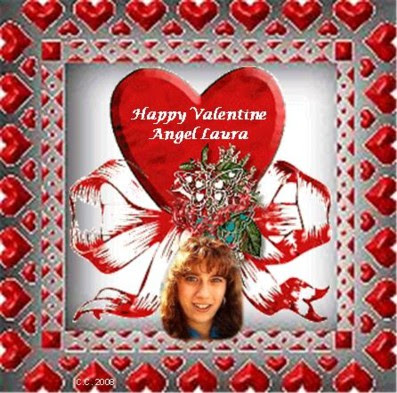 Happy Valentines Day From Angel Laura