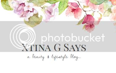 Xtina G Says