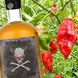 With a palate-searing 250,000 Scovilles, is this the world's HOTTEST chilli vodka?