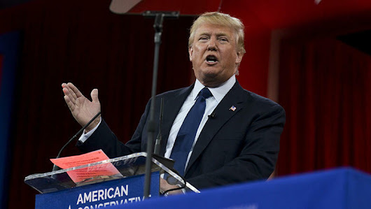 President Trump To Headline CPAC | 101.5 The River