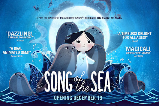 Film Song of the Sea