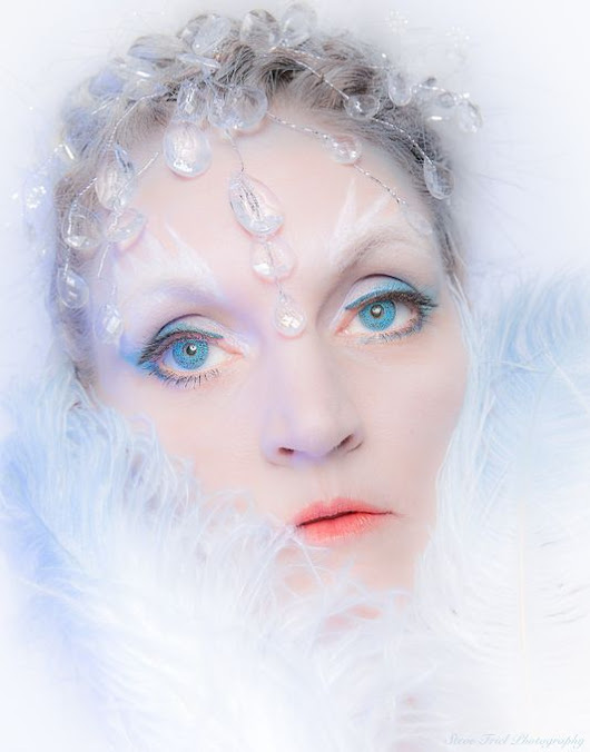 """Ice Queen"" by stevefrielphotography"